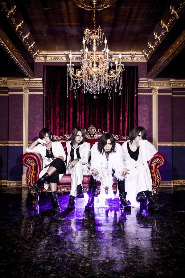 SCREW Announces Disbanding after 10th Anniversary Tour