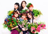"Flower Covers JUJU's ""Yasashisade Afureruyouni"" For 12th Single"