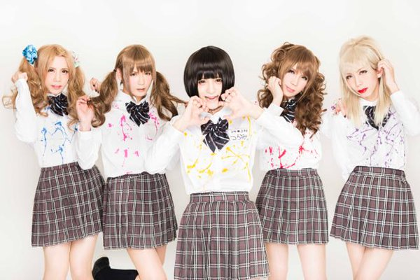 [Jpop] RAVE to Release New Single