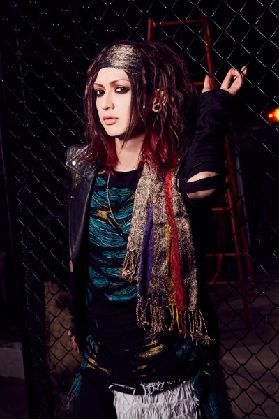 [Jrock] BugLug's Issei Suffers from Severe Head Injury after Accident