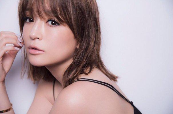 Ayumi Hamasaki Releases Surprise Album