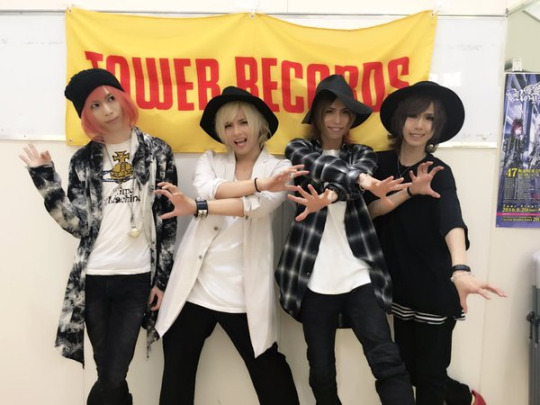 [Jpop] Royz New DVD to be Released in August