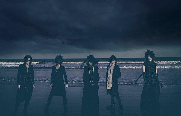the GazettE Tops iTunes Charts of 9 Countries with