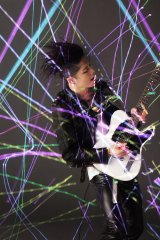 MIYAVI Announces New Album To Be Released In August