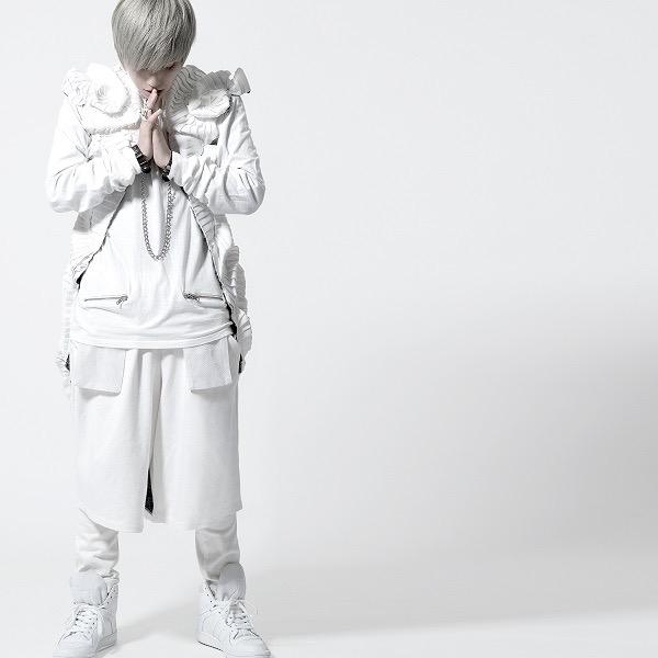 """Zyun. Released Major Debut Mini Album """"Kongou Synapse"""""""