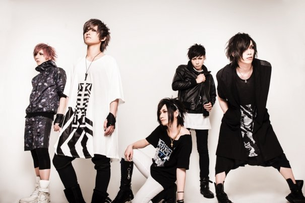 [Jrock] ex-DELUHI, REIGN, 12012 and Sel'm Members Form New Band