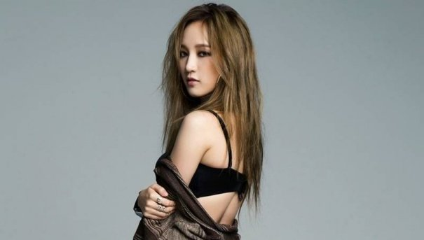 Miss A's Jia Leaves JYP Entertainment