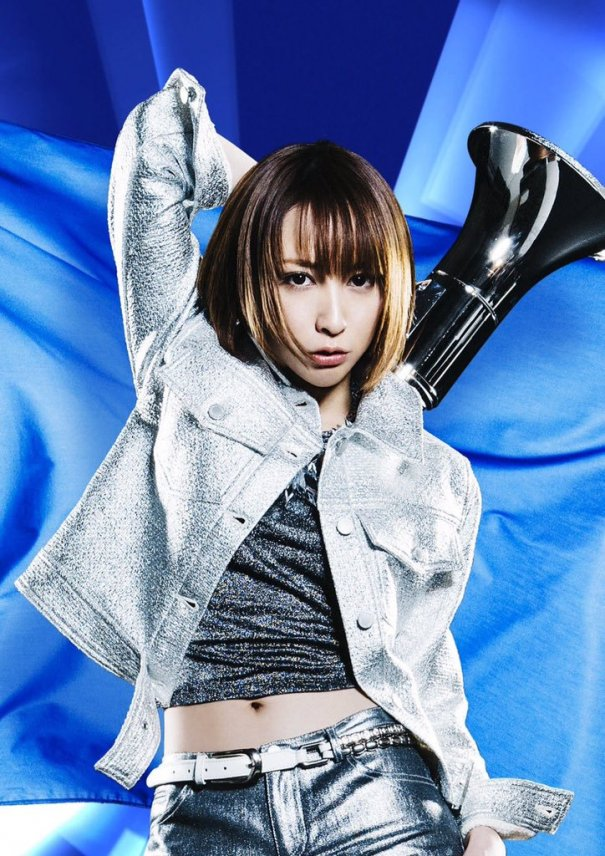 [Exclusive] JpopAsia Interviews Aoi Eir