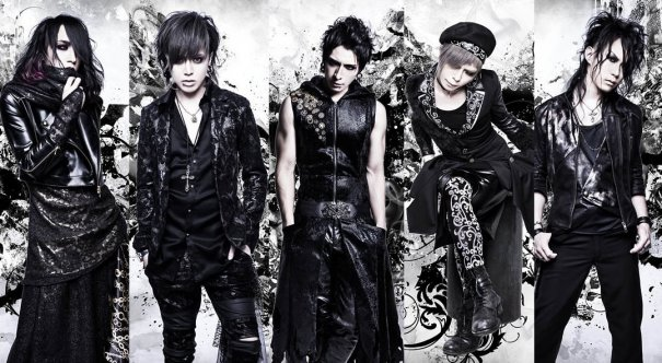 [Jrock] NOCTURNAL BLOODLUST to Make European Live Debut