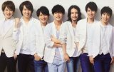"Kanjani8 Announces 35th Single ""Tsumi to Natsu"""
