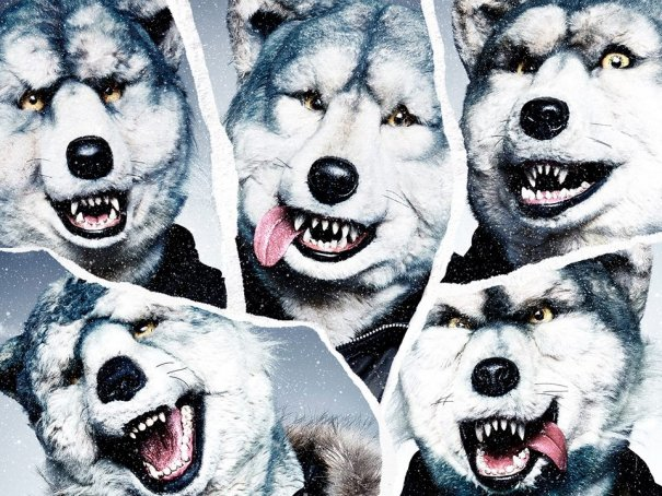[Jrock] MAN WITH A MISSION to Return to Europe in Summer