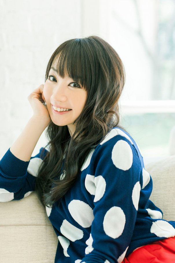 """Nana Mizuki Announces 34th Single """"STARTING NOW!"""""""