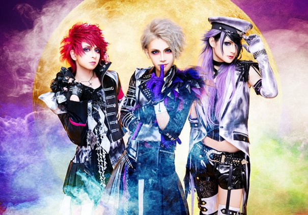 Purple Stone Announces New Single to be Released in August