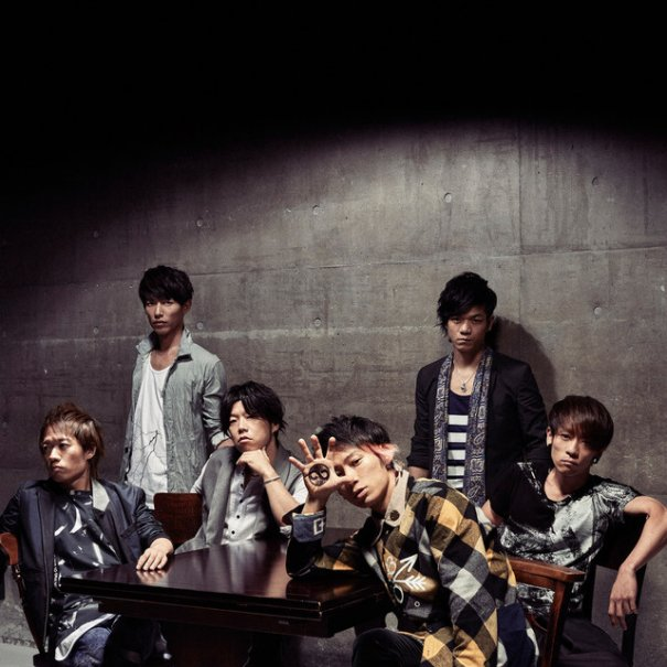 [Jrock] UVERworld To Provide Theme Song For Upcoming Anime
