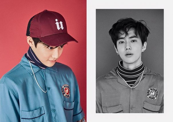 "EXO Revealed New Look for Upcoming Release of 3rd Album ""EX'ACT"""