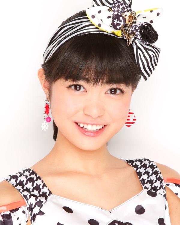 AKB48's Ami Maeda Announces Graduation