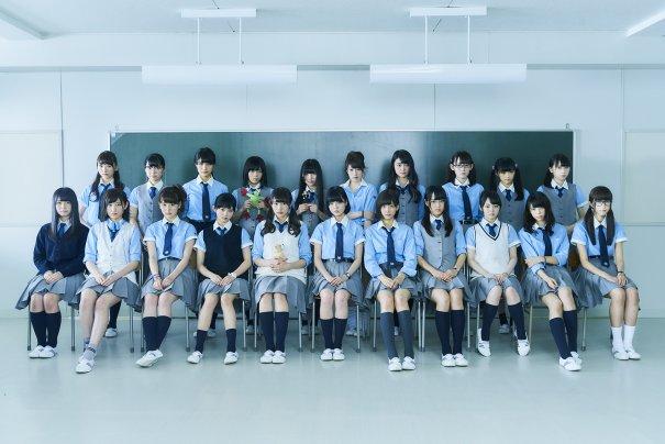 Keyakizaka46 Announces 2nd Single