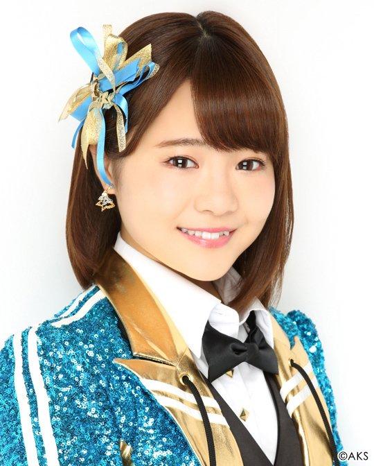 [Jpop] HKT48's Chihiro Anai To Graduate From Group