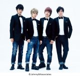 "NEWS Announces 21st Single ""Koi wo Shiranai Kimi e"""