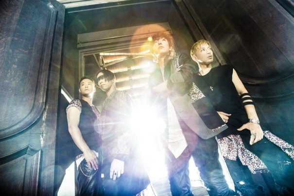 """SPYAIR Announces 18th Single """"THIS IS HOW WE ROCK"""""""