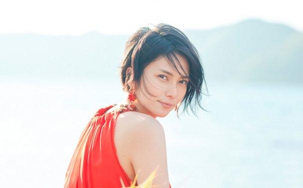 Kou Shibasaki to Cover Gen Hoshino, GAO, Yosui Inoue and More in Her Second Cover Album
