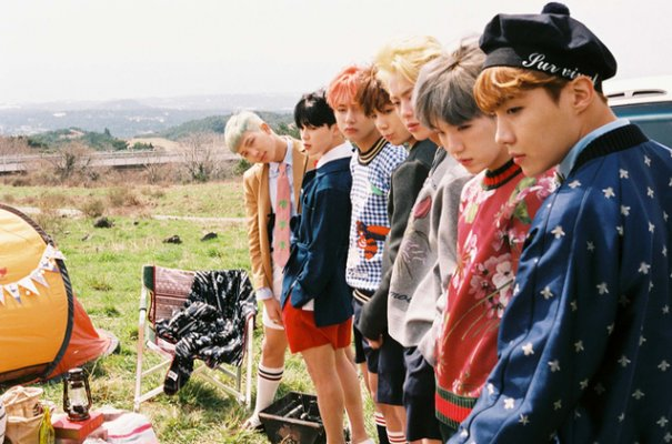 World's and America's Most Viewed K-Pop Videos in May, Bangtan Boys Top Both Charts