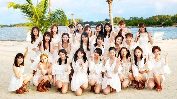 SNH48 Declares Itself A
