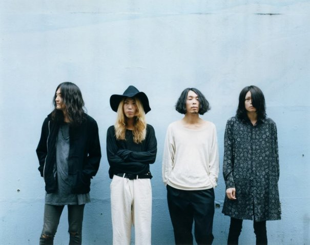 [Jrock] THE NOVEMBERS Gear Up for Anniversary with New Album & Special Live