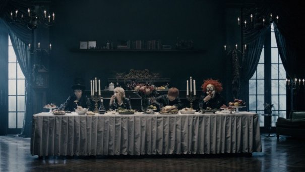 [Jpop] SEKAI NO OWARI Announces First US Concerts