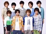 "Hey! Say! JUMP Announces 5th Studio Album ""DEAR."""