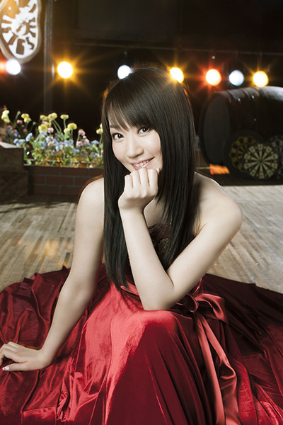 "Nana Mizuki To Hold ""MTV Unplugged"" Acoustic Performance"