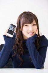 AKB48's Nana Okada Resumes Activities