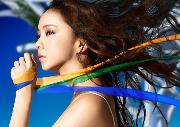 Namie Amuro Announces 45th Single