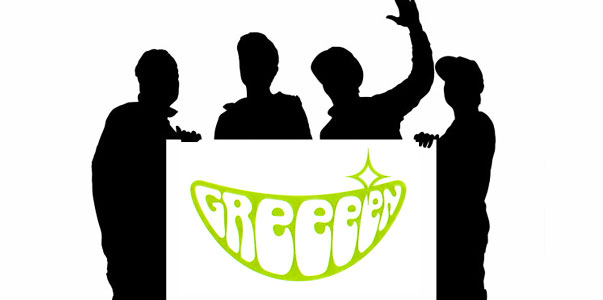 GReeeeN Provides Theme Song for Keiko Kitagawa's Latest Drama