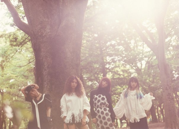 [Jpop] SCANDAL Releases Details & Covers For Upcoming Single