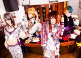 wonder 【Age】plus+ Loses Member and will Disband