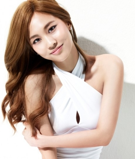 Miss A's Fei To Release First Solo Album