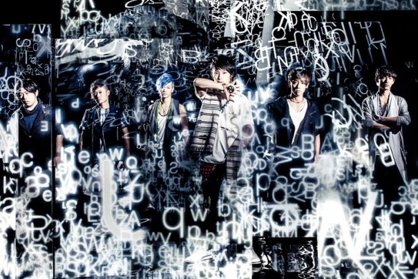UVERworld Announces 1st New Single In A Year