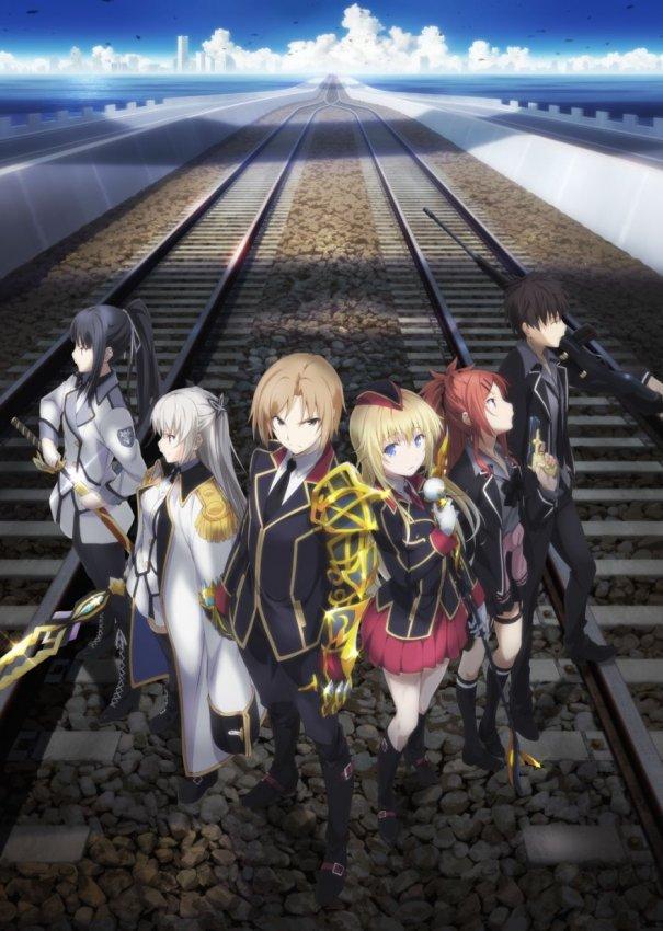 "[Jpop] ClariS & GARNiDELiA Collaborates For Anime ""Qualidea Code"" Theme Song"