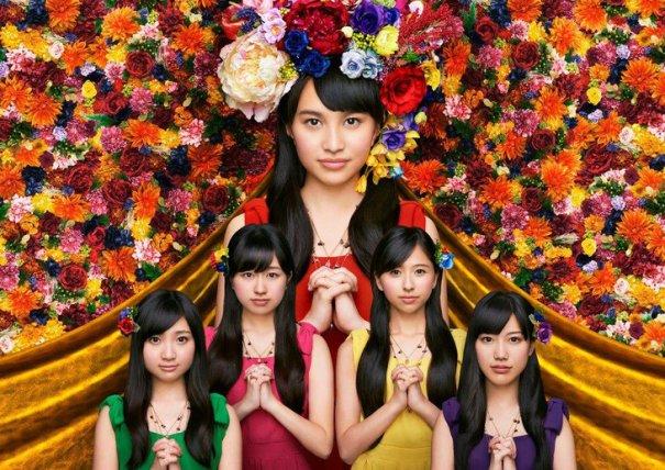 Momoiro Clover Z Announces 17th Single