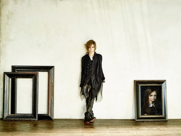 [Jrock] Acid Black Cherry Announces Cover Album