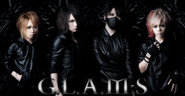 G.L.A.M.S to Visit South America with Dio Members as Support