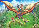 "Kanjani8 To Provide Theme Song For ""Monster Hunter Stories RIDE ON"" Anime Series"