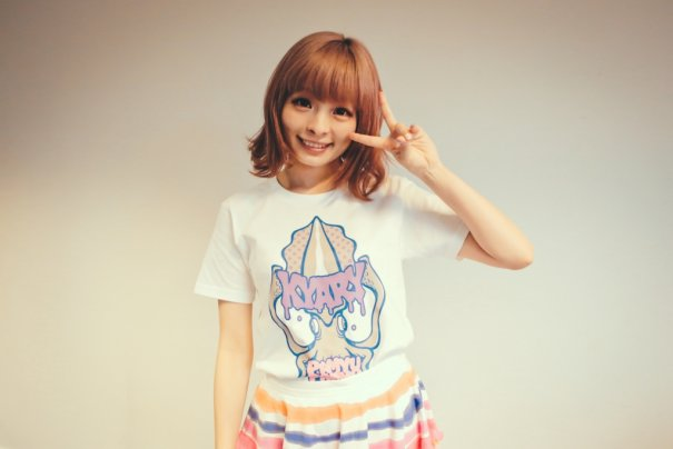 Kyary Pamyu Pamyu to Celebrate 5th Debut Anniversary Through a Perfomance in New York