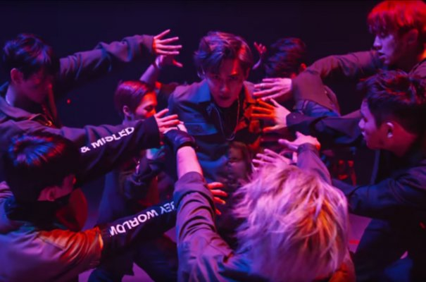 [Kpop] Billboard Revealed List of Most Viewed K-Pop Videos in America & Around the World in June 2016