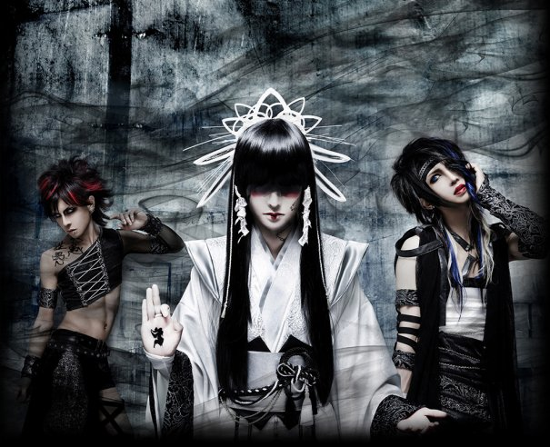[Jpop] ZigZag to Release New Music Focussing on Fans of Current Visual Kei Scene