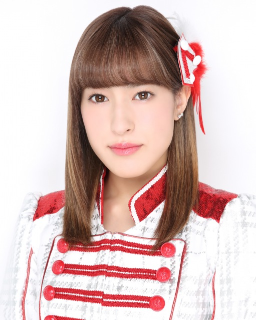 AKB48's Rina Hirata To Graduate From Group