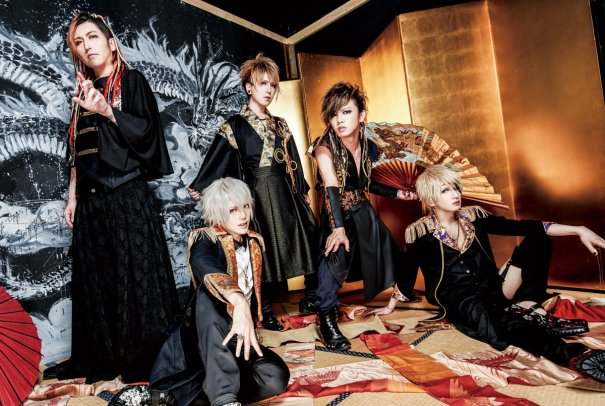 [Jrock] A9 to Release 1st Collection Album
