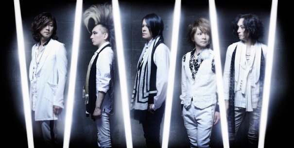 [Jrock] Buck-Tick Announces First New Single In 2 Years