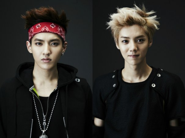 Kris & Luhan Reach Settlement With SM Entertainment, Remaining With Company
